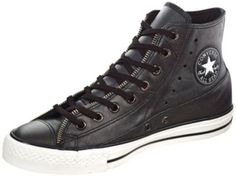 Converse Mens Motorcycle Jacket Hi Shoe Black, 10 1/2 in Spring Big Book Pt 2 from Fingerhut on shop.CatalogSpree.com, my personal digital mall.