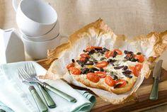 Greek Breakfast Bread Recipe