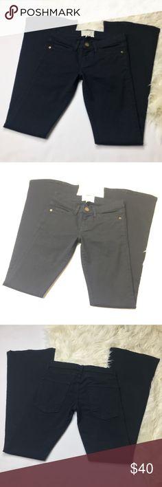 Current/Elliot Girl Crush Boot Cut Jeans Current/ Elliot 'Girl Crush' bootcut jeans, women's size 24. Current/Elliott Jeans Boot Cut