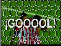 Chivas vs America Clausura 2008 ...Cabañas el último en anotarle a Chivas en Guadalajara