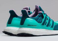 adidas Unveils A New Wavy Ultra Boost • KicksOnFire.com