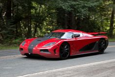 2011 Koenigsegg Agera R - Need for speed (2014)