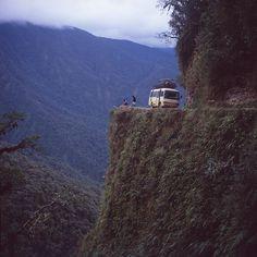 Robert Kaczynski's photosteam  This photowas taken on february 20,2012 in Coroico,La Paz,Bo