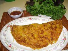 Banh Xeo - Vietnamese Crepes Recipe - Genius Kitchen