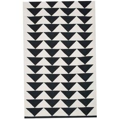 Suki Cheema Black Marble Rug ($400) ❤ liked on Polyvore featuring home, rugs, black & white rugs, suki cheema, black and white rug, black rugs and black white area rug