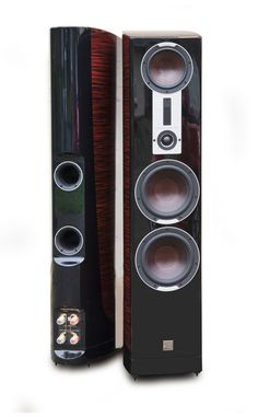 Dali Epicon 8 Speakers – Preview