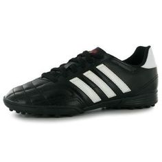 best sneakers 9c4ce 1debe Junior adidas goletto astro turf football trainers - size 3 - 5.5