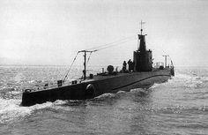 submarinos alemanes segunda guerra mundial - Google Search