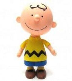 Como hacer un fofucho de Charlie Brown