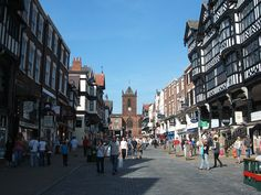 Interesting Facts About Chester http://www.builderschester.net/interesting-facts-chester/ #Chester  The walled city of Chester has a long and fascinating history. There are many interesting facts that you should consider before you take a trip...  Builders Chester  Unit 12 Old Marsh Farm Barns Welsh Road Deeside  CH5 2LY  01244 470462  info@builderschester.net  http://www.builderschester.net