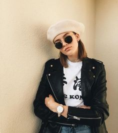 French Style: 8 infallible tips to achieve the perfect look - Fashion Grunge Fashion, Look Fashion, Trendy Fashion, Fashion Outfits, Womens Fashion, Fashion Tips, Fashion Trends, Latest Fashion, Fashion Styles