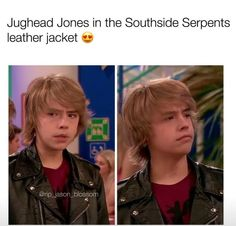The Suite Life on Deck will forever haunt Cole Sprouse Riverdale Archie, Bughead Riverdale, Riverdale Funny, Riverdale Memes, Riverdale Poster, Sprouse Bros, Dylan Sprouse, Magic In The Moonlight, Cole Spouse