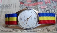 East Germany, Bucharest, Mongolia, Soviet Union, Wristwatches, Watch Brands, Bulgaria, Vintage Watches, Hungary