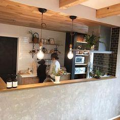 House Design, House, Interior Decorating, New Homes, Interior Design Trends, Home Renovation, Interior Design Living Room, Kitchen Improvements, Interior Design