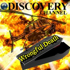 Helicopter crash has Discovery Channel facing wrongful death lawsuit  #discovery #lawsuit #helicopter