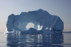 10 Places in Greenland That Look Like They've Been Taken Out Of Fairy Tales