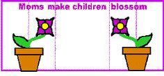 four fold card template to print out in color or black and white