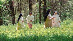 Roman Catholic, Dios, Living Water, Nun, Summer, Catholic