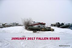January 2017 MSCC Fallen Stars--a winter look at a gone, but not forgotten car crop. Here's the link to see them all: http://mystarcollectorcar.com/january-2017-fallen-stars-checking-out-a-great-car-crop-one-of-winters-more-underrated-activities/