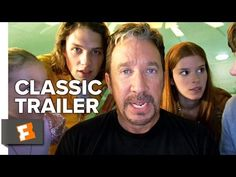 Zoom (2006) Official Trailer 1 - Tim Allen Movie - YouTube