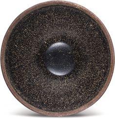 A 'Jian' 'Hare's Fur' bowl, Song dynasty (960–1279).