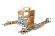 Buy Tiger Tribe Portable Wooden Kits (Airport) by Tiger Tribe online at The Nile. Fast and free delivery to New Zealand.