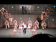 Anything Goes has got to be one of my absolute favourite musicals!