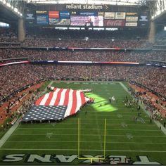 Texans!