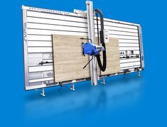 Wall vertical panel saw svp 133 PUTSCH MENICONI your customized saw Panel Saw, Polycarbonate Panels, Circular Saw, Acoustic Panels, Wood Paneling, Beams, Wall, Wooden Panelling, Woodwork