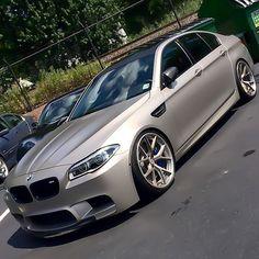 BMW M5... yolların delisi... H.t@n.