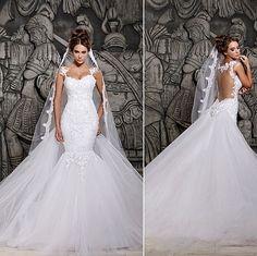 Maggie Sonterra wedding dress