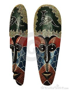 Aboriginal Masks From Australia - Bing Images