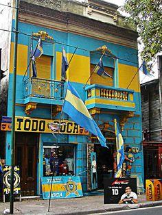 Todo Boca, Buenos Aires   Argentina