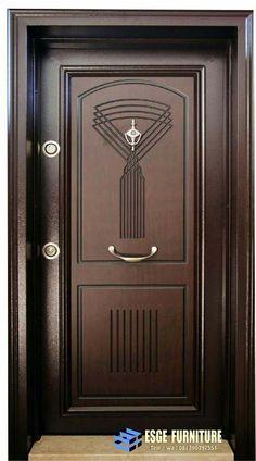 Benefits of Using Interior Wood Doors Interior Door Styles, Door Design Interior, Home Interior, Interior Doors, Wooden Front Door Design, Wood Front Doors, Pine Doors, Flush Door Design, Traditional Front Doors