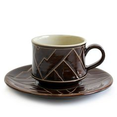 Kamany[カマニー]COFFEE CUP & SAUCER:SPECIAL | CDC WEBSTORE