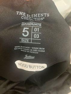 ucsd graduation cap&gown