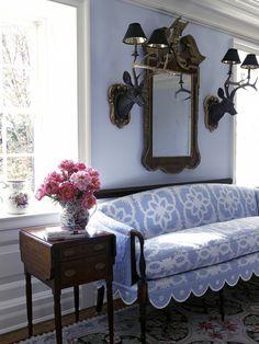 Diamond Baratta's Artisanal Decorating - NYTimes.com