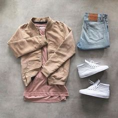 Men's Combos with VANS Sneakers to inspire! Mode Outfits, Urban Outfits, Casual Outfits, Men Casual, Fashion Outfits, Urban Apparel, Streetwear Mode, Streetwear Fashion, Vans Sneakers