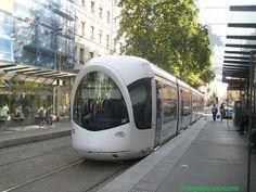 Pregopontocom Tudo: VLT é solução inteligente para mobilidade