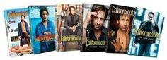 Californication: Six Season Pack