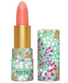 tarte Amazonian butter lipstick - Makeup - Beauty - Macy's