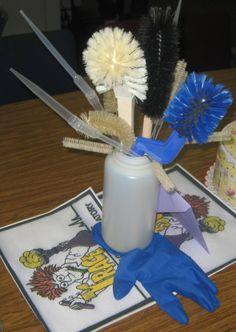 Labby Flower Arrangement