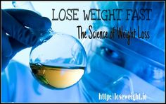 Lose Weight Fast: The Science of Weight Loss | Huffington Post