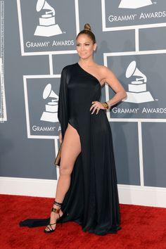 Jennifer Lopez arrives at the 55th Annual GRAMMY Awards at Staples Center, LA, 10.02.2013  #JenniferLopez See full set - http://celebsvenue.com/jennifer-lopez-arrives-at-the-55th-annual-grammy-awards-at-staples-center-la-10-02-2013-3-hq-pictures/