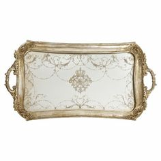 Engraved Tray