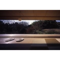 Zen Style, Style Japonais, Modern Contemporary Homes, Empty Spaces, Corridor, Architecture, My House, Exterior, Rooms