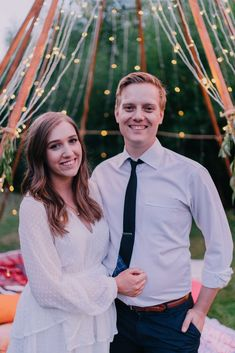 Real Engagement:  Sarah & Matt Engagement, Engagements