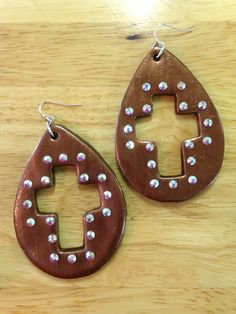 Sookie Sookie: Miranda Luxe Earrings