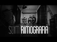 Slim Rimografia - Yin & Yang | Studio62 - YouTube