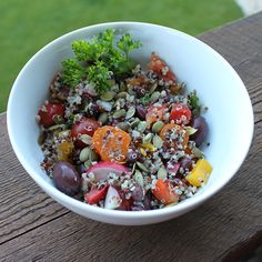 6 Antioxidant-Packed Salads For Happy Skin | Prevention